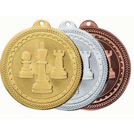 Медаль Шахматы M241