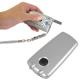 Подсветка для мобильного телефона на липучке