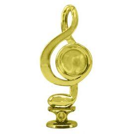 Музыка скрипичный ключ