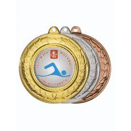 Медаль M116