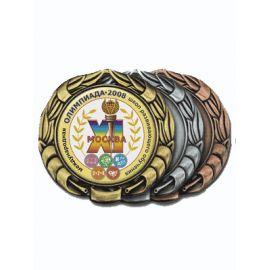 Медаль M122