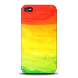 Чехол для iPhone 4/4S пластик