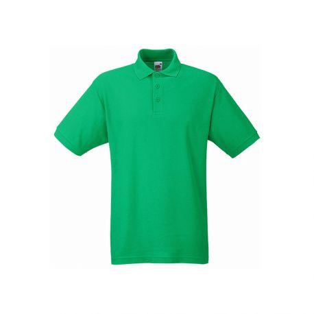 """Поло мужское """"65/35 Pocket Polo"""""""