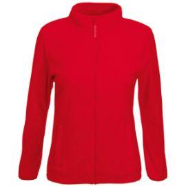 "Толстовка женская ""Lady-Fit Micro Jacket"""