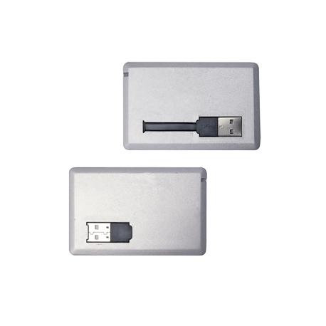 "USB flash-память ""Кредитка"" (8Gb)"