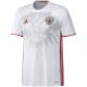 Футболка игровая Сборная России AA0387 (гостевая форма)