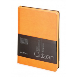 Ежедневник недатированный New Citizen А5