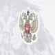 Детская гостевая футболка Сборная России