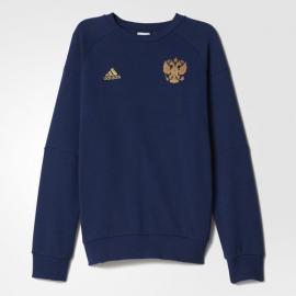 Детский топ Сборная России Adidas