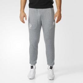 Брюки серые casual Сборная России Adidas