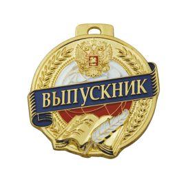 Медаль выпускник M159