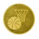 """Вкладыш """"Баскетбол"""""""