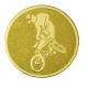 """Вкладыш """"Велоспорт ВМХ"""""""