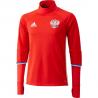 Джемпер Adidas Russia red