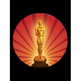 "Вкладыш заливной ""Победа Оскар"""
