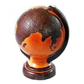 """Шоколадная фигура """"Глобус"""""""