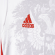Детская футболка Сборная России Adidas AA0388, гостевая форма