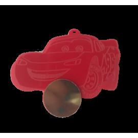 Медаль Молния Маккуин