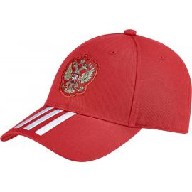 Кепка РОССИЯ 3-STRIPES