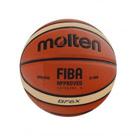 Мяч Molten FIBA 2017