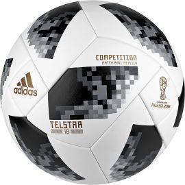 Футбольный мяч TESLAR WORLD COMP