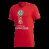 Футболка FIFA WORLD CUP EMBLEM
