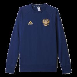 Джемпер Adidas Russia blue