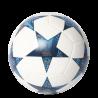 Футбольный мяч FINALE CARDIFF Adidas mini
