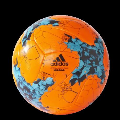 Футбольный мяч KRASAVA FIFA CONFEDERATIONS CUP WINTER