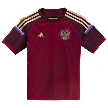 Детская футболка (рост 128-152) Сборная России