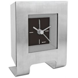 """Часы настольные """"Дизайн"""" с будильником"""